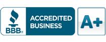 BBB Listing Logo