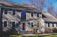 Massachusetts Paintin