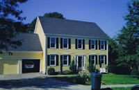Massachusetts Painting Services