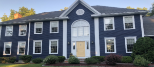 Painting Contractor- Aurora Exterior Painting MA