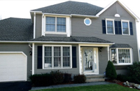 Exterior Painting Services Shrewsbury