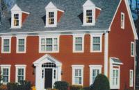 House Exterior Painting Shrewsbury