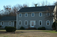 Westford House Exterior Painting Contractor