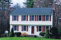 House Exterior Painting Contractor