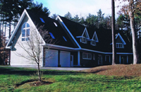 House Exterior Painting Contractor Westford