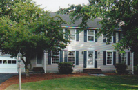 Painting Services in Westford