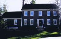 Massachusetts House Painting