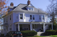 Worcester Painting Services