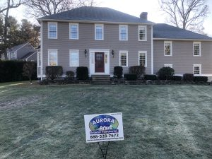 House painting in Grafton
